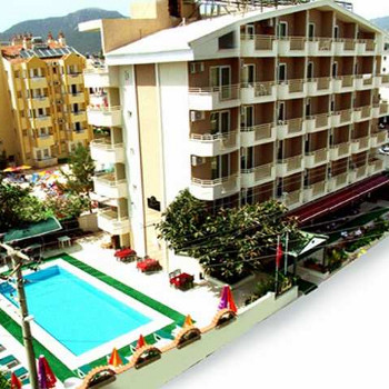 Image of Melodi Hotel