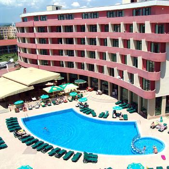 Image of Mena Palace Hotel
