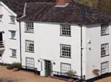 Image of Mendham Mill Holiday Cottages