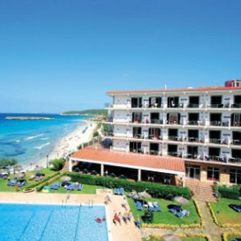 Menorca Hotel Sol Holiday Reviews Santo Tomas Menorca Balearic
