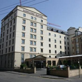Image of Menzies Glasgow Hotel