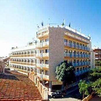 Image of Merce Hotel