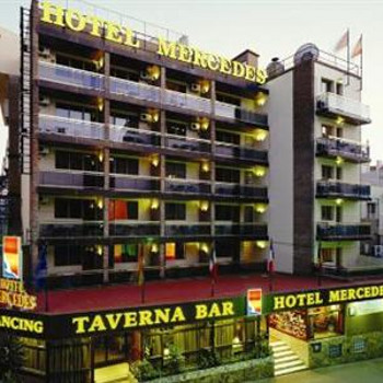 Image of Mercedes Hotel