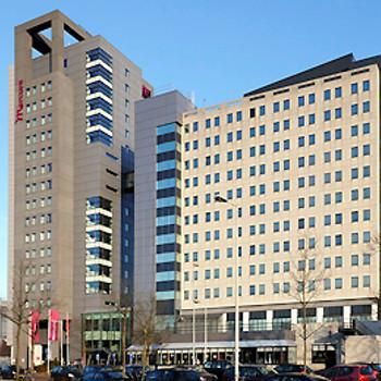 Image of Mercure Aan De Amstel Hotel
