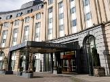 Image of Meridien Brussels Hotel