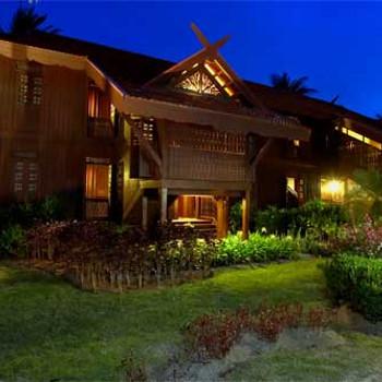 Image of Meritus Pelangi Beach Resort Hotel