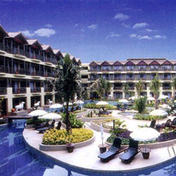 Image of Merlin Beach Resort