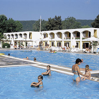 Image of Messonghi Beach Hotel