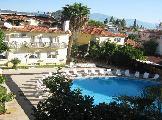 Image of Metin Hotel