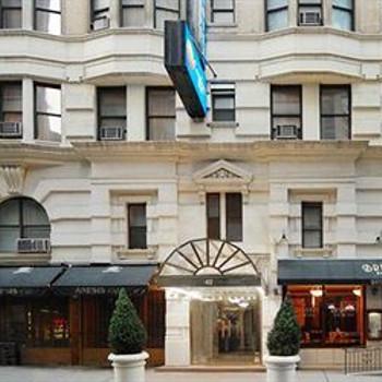 Image of Metro Hotel