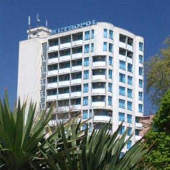 Image of Metropol Hotel