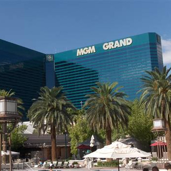 Image of MGM Grand Hotel