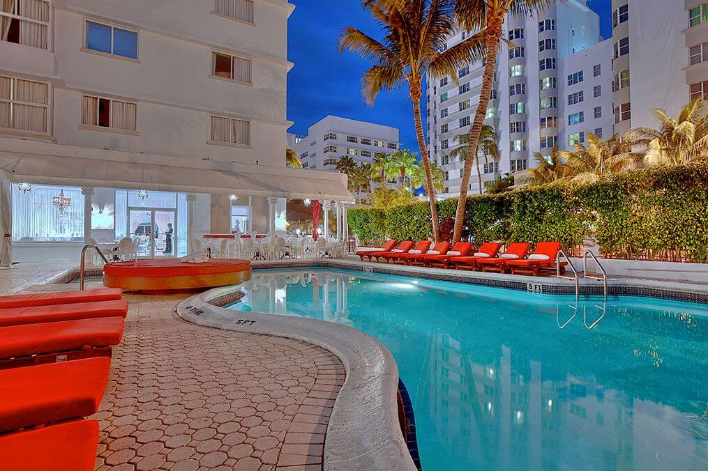 Image of Red South Beach Hotel