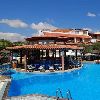 Image of Mikro Village Hotel