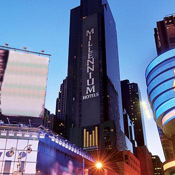Image of Millenium Broadway Hotel