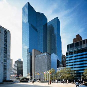 Image of Millennium UN Plaza Hotel