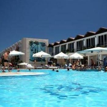 Image of Minamark Beach Resort