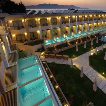 Image of Minoa Palace Resort