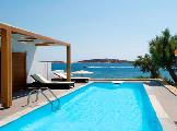 Image of Minos Beach Art Hotel
