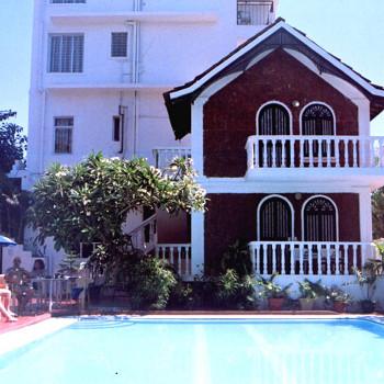 Image of Mira Hotel