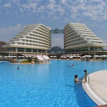 Image of Miracle De Luxe Resort