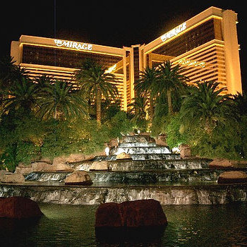 Image of Mirage Hotel & Casino