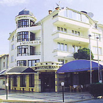 Image of Mistral Hotel