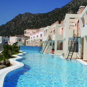 Image of Mitsis Family Village Hotel