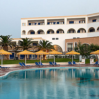 Image of Mitsis Norida Beach Hotel