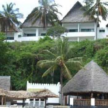 Image of Mnarani Club Resort Hotel