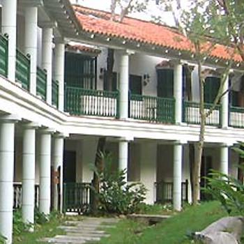 Image of Moka Hotel
