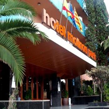 Image of Molinos Park Hotel