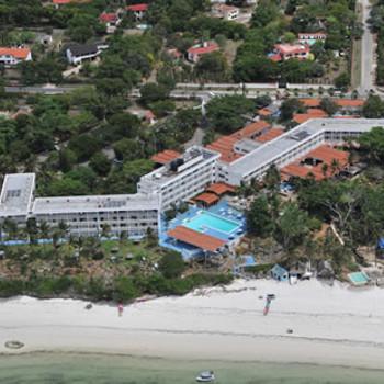 Image of Mombasa Beach Hotel