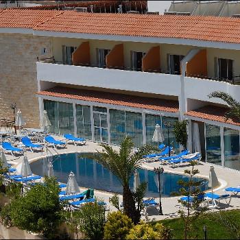 Image of Moniatis Hotel