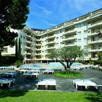 Image of Montagut Aparthotel