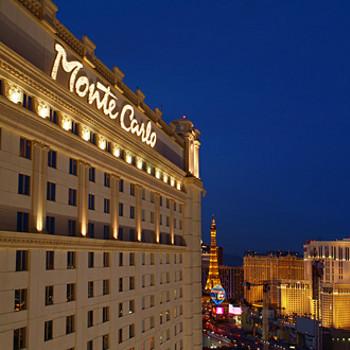 Image of Monte Carlo Hotel