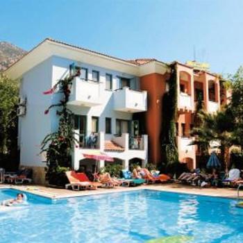 Image of Montebello Beach Hotel