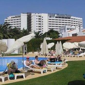 Image of Montechoro Clube 99 Apartments