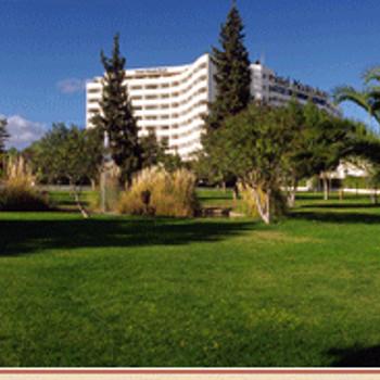Image of Montechoro Hotel