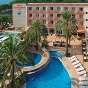 Image of Monteplaya Hotel