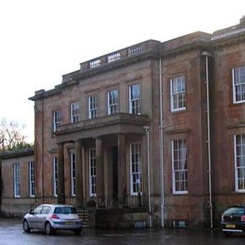 Image of North Ayrshire