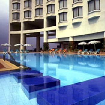 Image of Montien Riverside Hotel