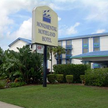 Image of Monumental Movieland