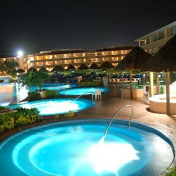 Image of Moon Palace Golf & Spa Resort Hotel