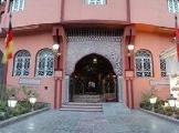 Image of Moroccan House Hotel