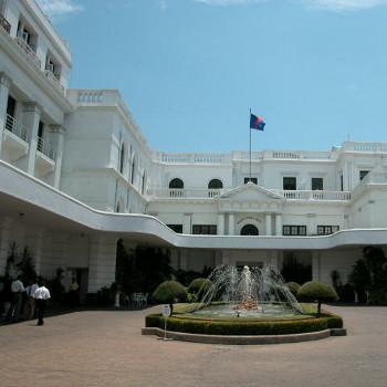Image of Mount Lavinia Hotel