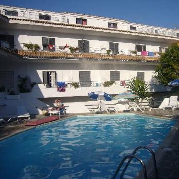 Image of Mourtemeno Hotel