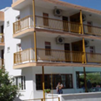Image of Muge Hotel