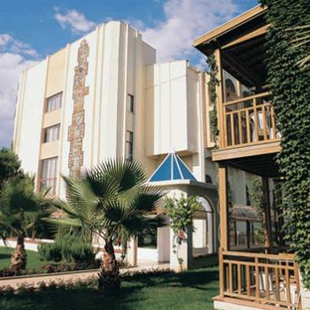 Image of Muna Hotel Papillon