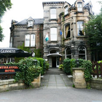 Image of Murrayfield Hotel & Lodge